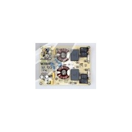 Carte filtre table induction Rosieres, 49019384