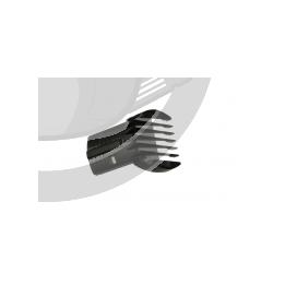 Guide de coupe 3-15mm tondeuse Babyliss, 35808301