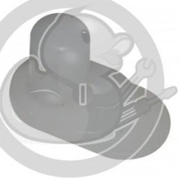 Douille charniere sup/inf réfrigérateur, Bosch, Siemens, 00169301