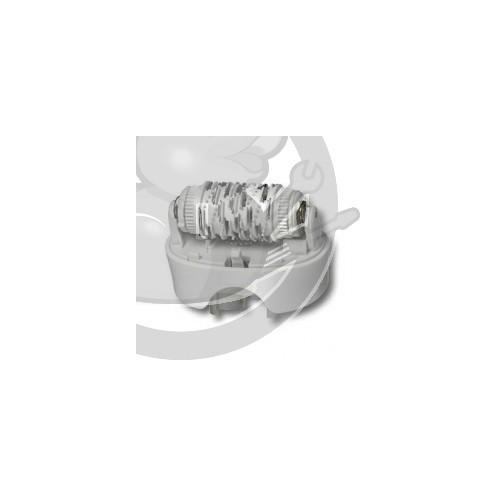 Tete d'epilation blanche standart Braun, 67030946