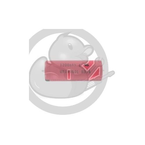 Batterie LI-ION pour rasoir et epilateur Braun, 81377206