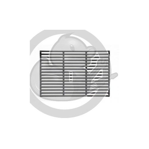 GRILLE FONTE ADELAIDE 3 WOODY, CAMPINGAZ 74819