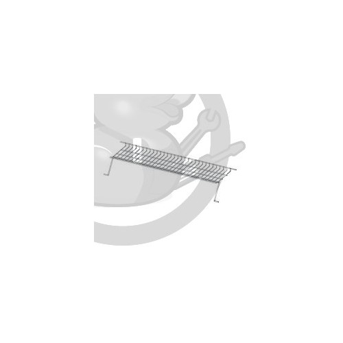 GRILLE DE MIJOTAGE GENESCO 3 OTHELLO 3, CAMPINGAZ 5010001136