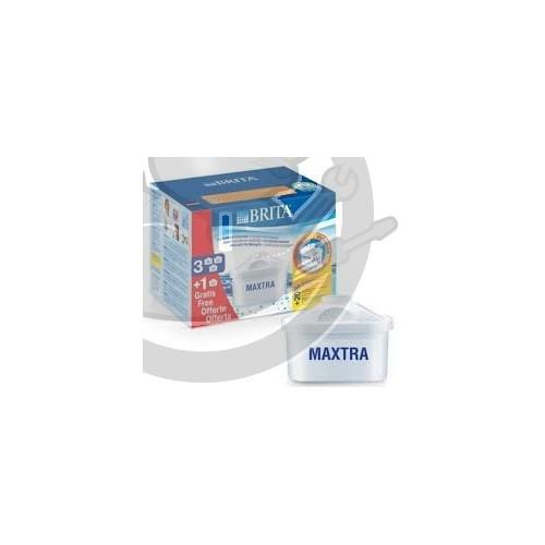 Cartouche Brita MAXTRA 3+1 Gratuit, 100482