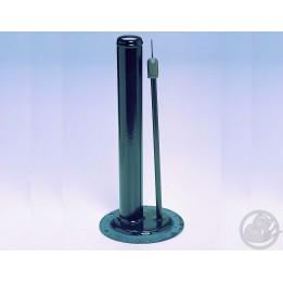099100 CORPS DE CHAUFFE A.C.I + JOINT Atlantic 75-100 litres REMPLACE PAR 099102
