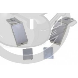 Kit de réparation de poignée 9590178