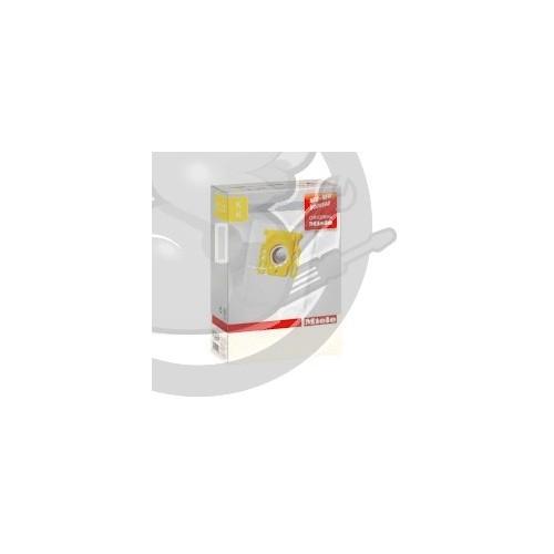 Sacs aspirateur KK HyClean miele 10123260