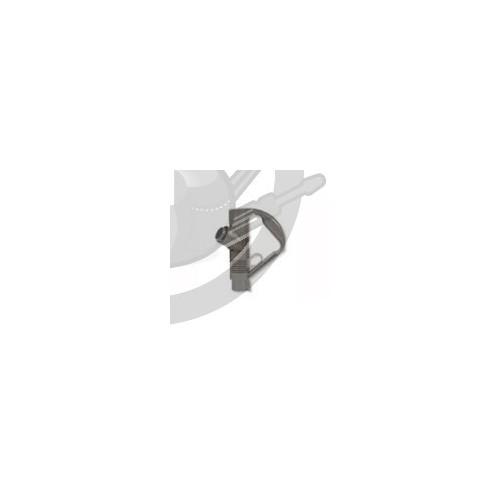 Poignée flexible aspirateur Dyson, 91727601