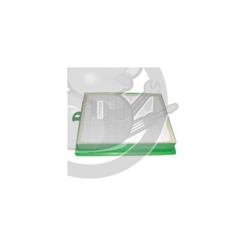 Filtre EF18 H12 non lavable aspirateur electrolux, 9001954123, 117939553