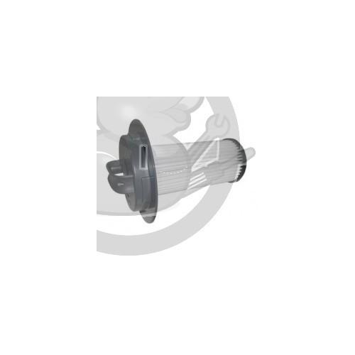 Filtre cylindrique pour aspirateur Philips, 432200524860