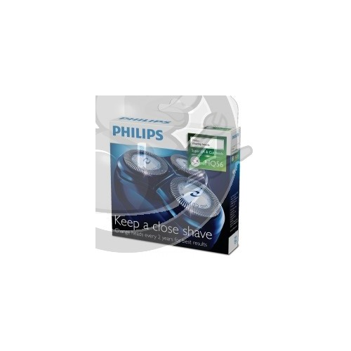 Tete rasoir HQ56/50 super reflex philips, HQ5650