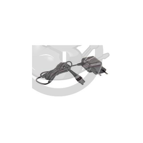 Adaptateur secteur pour rasoir HQ Philips, 272217190129