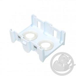 Injecteur arrivee d'eau bras lave vaisselle Whirlpool, 481253029431