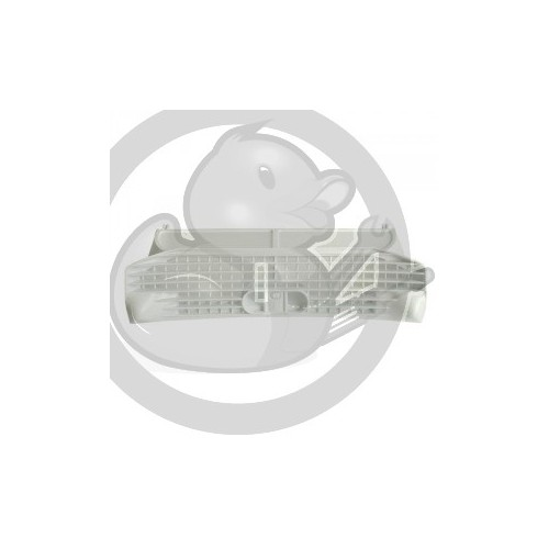 Filtre a peluche seche linge whirlpool, 481248058322