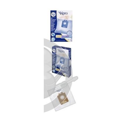 Sacs aspirateur S-BAG SB242MW Philips, 481281718617