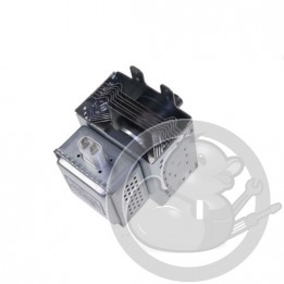 Magnetron 2M236-M62 micro onde Whirlpool, 480120100525