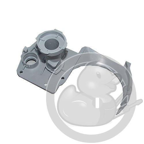 Cache filtre lave vaisselle Whirlpool, 480140102074
