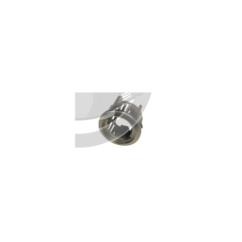 Collerette bouton micro onde Whirlpool, 481241129017
