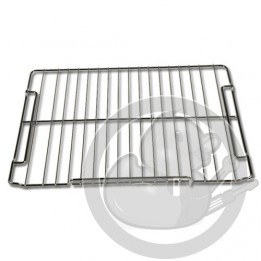 Grille four F2S000345 four Whirlpool, 481010485688