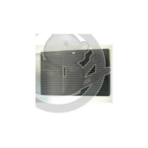 PLAQUE CUISSON FONTE PLANCHA ADELAIDE 3 WOODY 3, CAMPINGAZ 68962