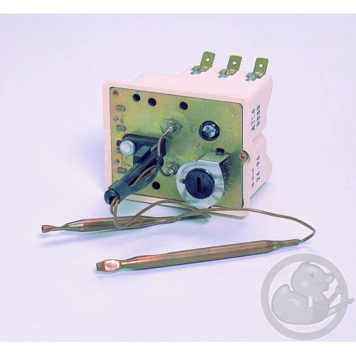 099040 THERMOSTAT BTS 450 TOUS COURANT BLINDE Atlantic, 029477