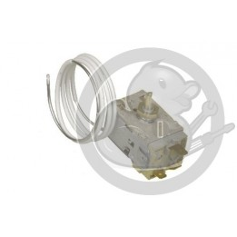 Thermostat refrigerateur Whirlpool, 481228238175