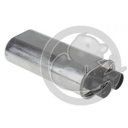 Condensateur 1.15µF micro onde Whirlpool, 481212158161