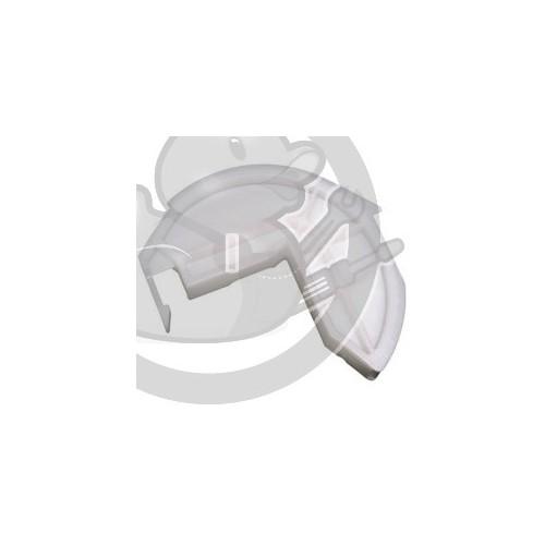 Frein porte lave vaisselle Whirlpool, 481240448746