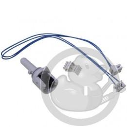 Sonde CTN lave vaisselle Whirlpool, 481228268051