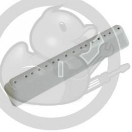 Aube tambour 64L 280mm lave linge Whirlpool, 480111104173
