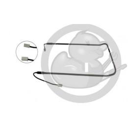 Resistance degivrage evaporateur Whirlpool, 481202188005