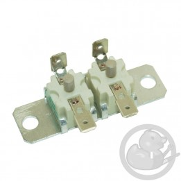 Thermostat securite lave linge Candy, 41034167