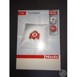 Sacs aspirateur miele HyClean FJM 9153490 9917710