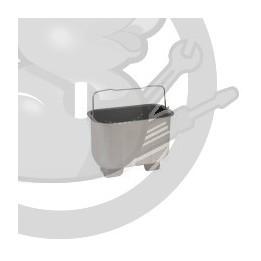 Cuve de machine à pain ss-186157, XA910101