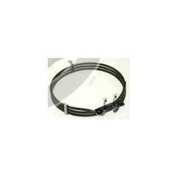 Resistance circulaire 2700W four Whirlpool, 481925928759