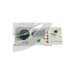Carte de commande lave vaisselle 32X4154