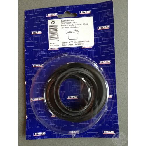 Joint autocuiseur sitram 1474 5L