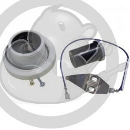 Palier Droit lave linge Electrolux, 4071306502