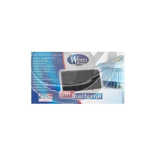 Filtre à charbon hotte type 190