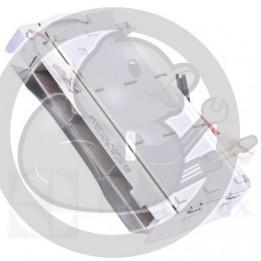 Resistance 1900W seche linge Electrolux, 1366110011