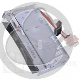 Resistance 1400600W seche linge Electrolux, 1366110110