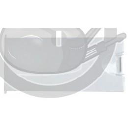 Portillon freezer réfrigérateur Whirlpool / Laden 481944278453