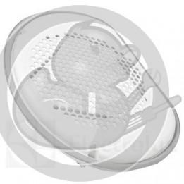 Filtre porte gros tamis seche linge Electrolux, 1123305102
