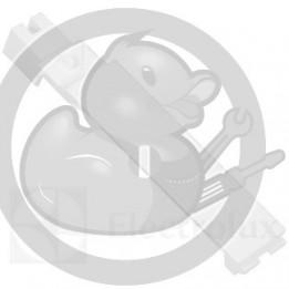 Plaque fermeture seche linge Electrolux, 1123360008