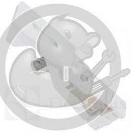Interrupteur porte seche linge Electrolux, 1125453009