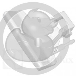 Poignee seche linge Electrolux, 1242060000