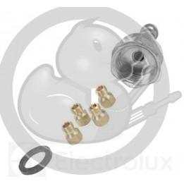 Panoplie d'injecteurs butane/propane 4071363214