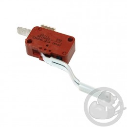 Micro-contact porte seche linge Electrolux, 50220747005