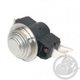 Thermostat NC85/NC100 seche linge Electrolux, 1258406014
