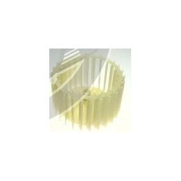 Helice arriere seche linge Electrolux, 1254348012